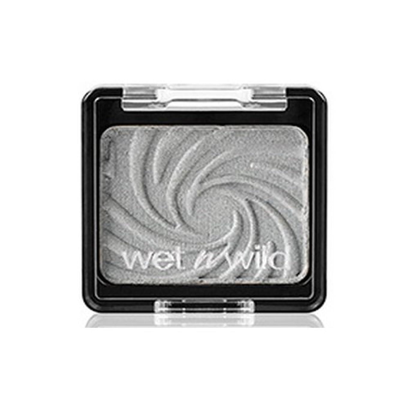 最終的に捧げる添加(3 Pack) WET N WILD Color Icon Eyeshadow Single - Unchained (並行輸入品)