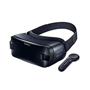 Galaxy Gear VR with Controller 【Galaxy純正 国内正規品】 Note9対応 専用コントローラ付属 SM-R32510118JP