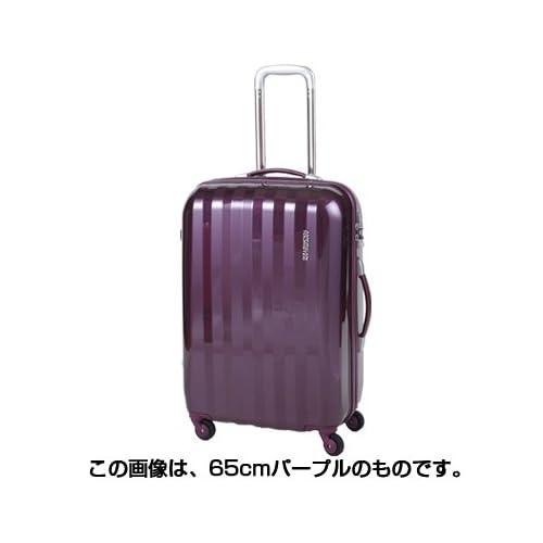 アメリカンツーリスター プリズモ ファスナータイプ【75cm】41Z*3パープル