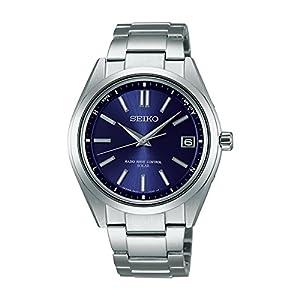 [セイコー ブライツ]SEIKO BRIGHTZ 腕時計 ソーラー 電波 チタン メンズ SAGZ081[国内正規品]
