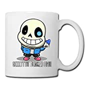 AGOGO Custome Undertale Coffee Mugs by AGOGO