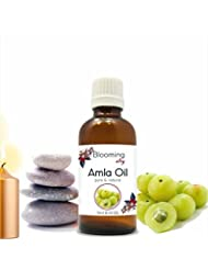 AMLA Indian Gooseberry (Emblica officinalis) Infused Oil 10ML