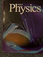 Holt Physics【洋書】 [並行輸入品]