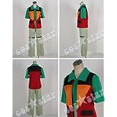 ポケットモンスター タケシ風 コスプレ衣装 男女XS-XXXL オーダーサイズも対応可能