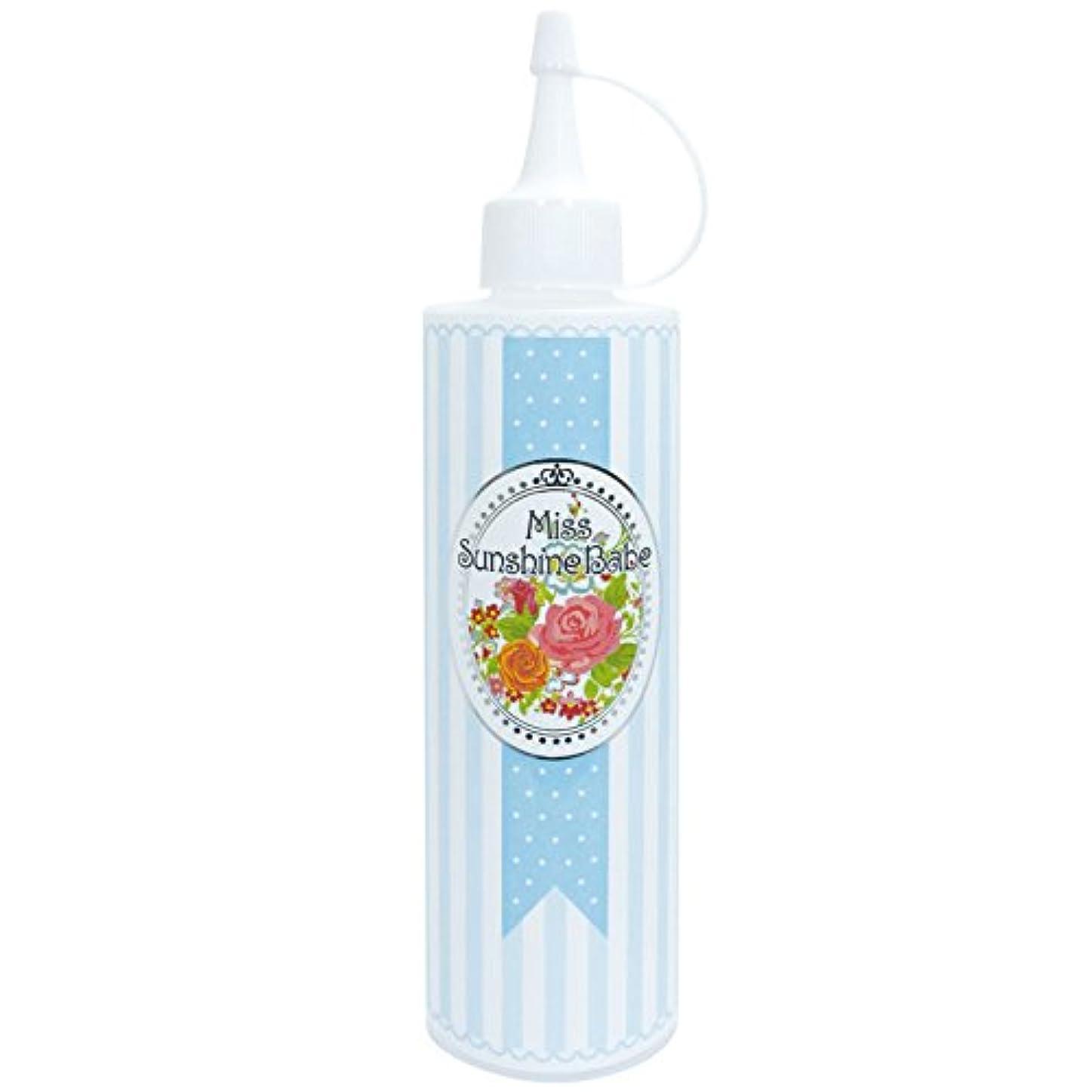 クラス取り付け水を飲むMiss SunshineBabe ミス サンシャインベビー ネイルクレンザー150ml