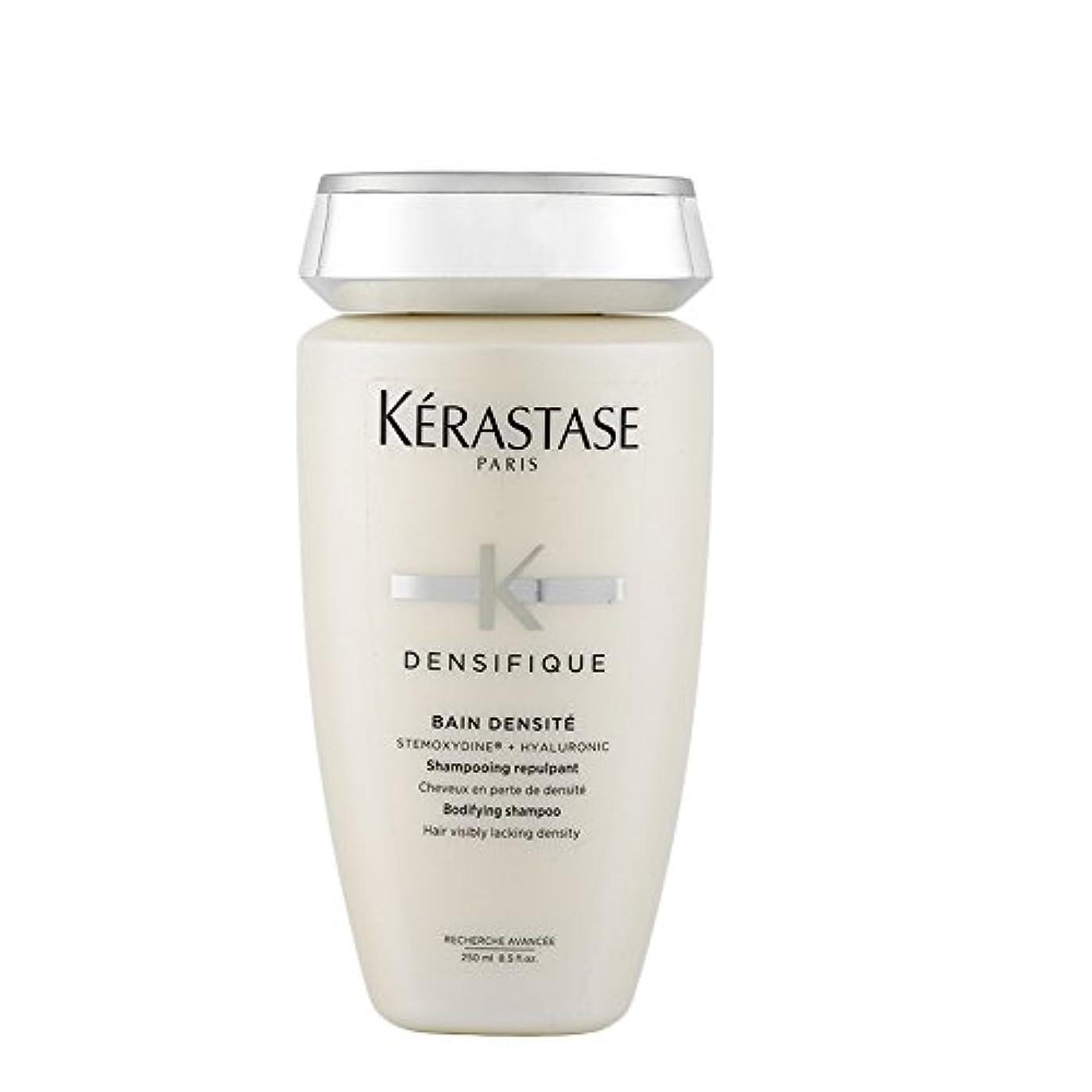 良心的取り出す抽象KERASTASE(ケラスターゼ) DS バン デンシフィック 250ml