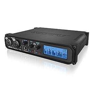 MOTU UltraLite mk4 18in 22out USB2.0オーディオインターフェイス DSPミキシング&エフェクト