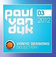 VONYC Sessions Selection 2012-03 [並行輸入品]