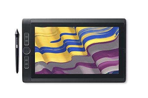 ワコム Windows10搭載液晶ペンタブレット Wacom MobileStudio Pro13 Core i5/メモリ8GB/128GB SSD/13.3インチ DTH-W1320L/K0