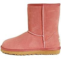 OZLAMB UGG Classic 3/4 Boot - Pink