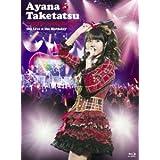 """apple symphony""the Live & the Birthday Blu-ray"
