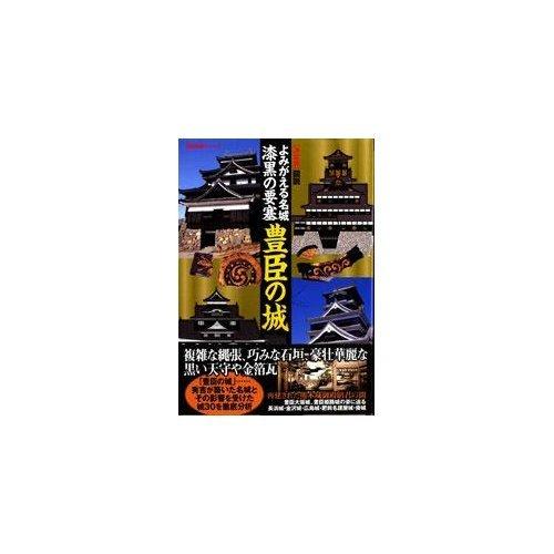 図説よみがえる名城漆黒の要塞豊臣の城―決定版 (歴史群像シリーズ)