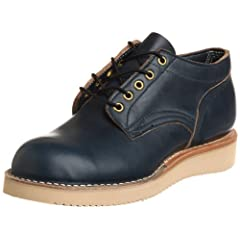 Rainier: Navy Chromexcel