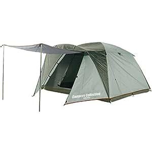 キャンパーズコレクション テント プロモキャノピーテント5 グリーン [4~5人用] CPR-5UV(GR)