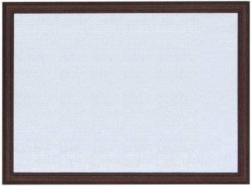 木製パズルフレーム ニューデラックス ウッドフレーム ブラウン (50x75cm)