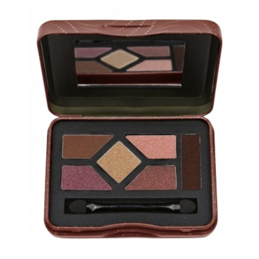 ベル好み衣服(3 Pack) LA Girl Inspiring Eyeshadow Palette - Be Bold & Beautiful (並行輸入品)