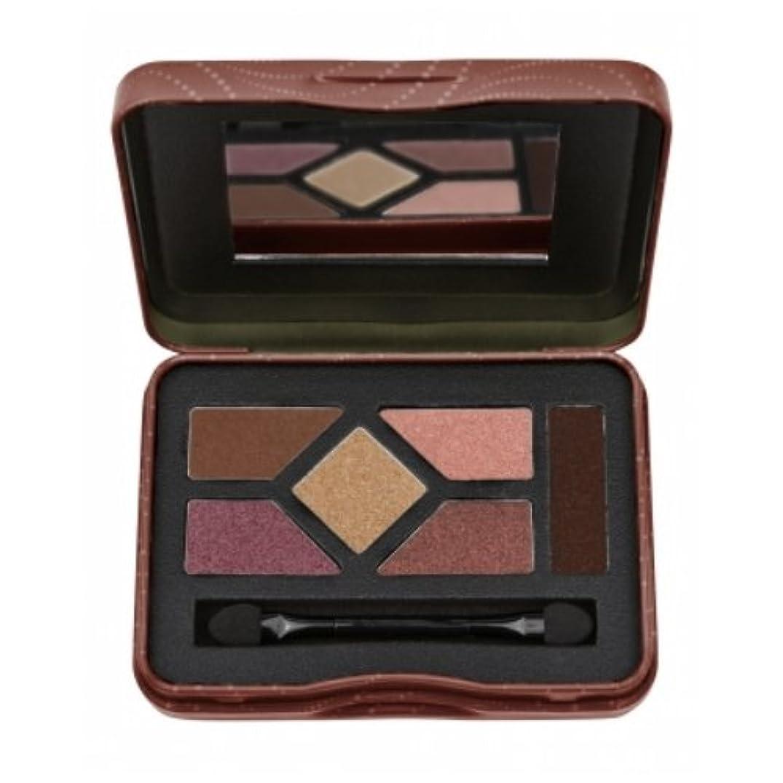 エントリ側面ラボ(3 Pack) LA Girl Inspiring Eyeshadow Palette - Be Bold & Beautiful (並行輸入品)