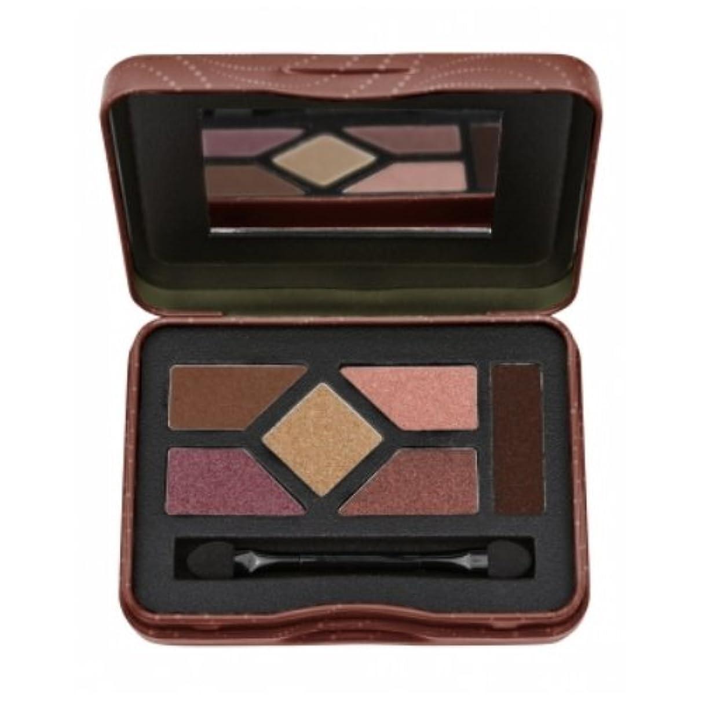 是正する思想宿題をする(3 Pack) LA Girl Inspiring Eyeshadow Palette - Be Bold & Beautiful (並行輸入品)