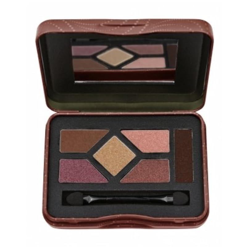 乳白色用心深い無駄(3 Pack) LA Girl Inspiring Eyeshadow Palette - Be Bold & Beautiful (並行輸入品)