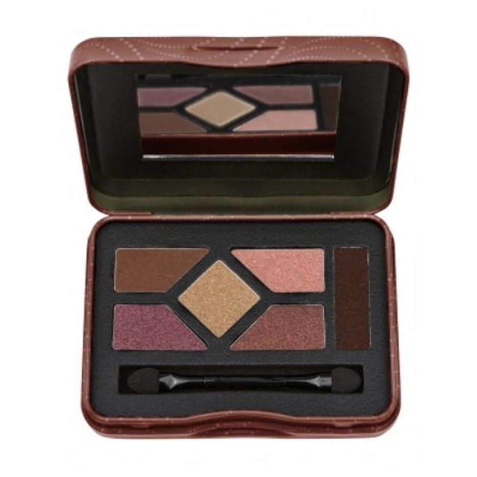 ひそかに企業子豚(3 Pack) LA Girl Inspiring Eyeshadow Palette - Be Bold & Beautiful (並行輸入品)