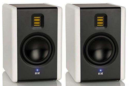 【国内正規品】ELAC AM200 (ペア) ハイレゾ対応 アクティブ・モニター