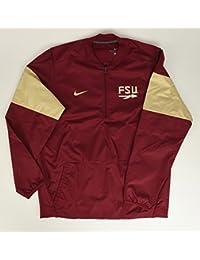 Nike Florida State Seminoles FSU 2016サイドラインアパレルロックダウンHZジャケット