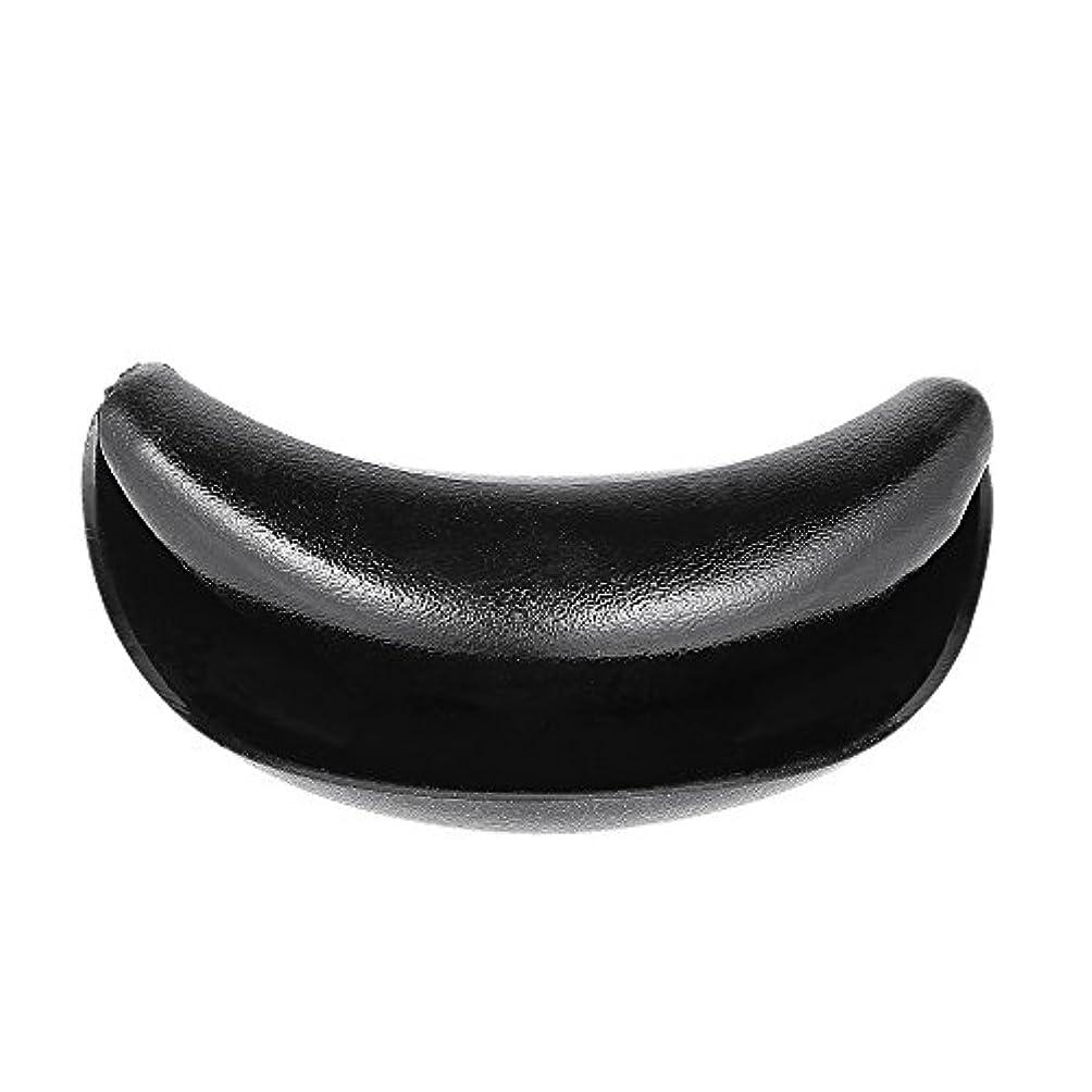 Decdeal サロンネックピロー シリコンネックレスト ヘアシャンプー ボウルネックピロー ヘア洗面シンク 洗面器 ヘア洗濯ツール