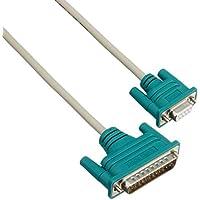 サンワサプライ RS-232Cケーブル クロス 2.0m KR-XD2