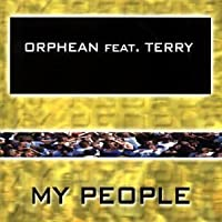 My People by Orphean