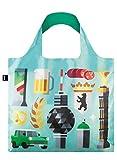 HEY Berlin Bag: 50 x 42cm