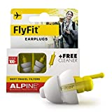 ALPINE HEARING PROTECTION 耳栓 航空機内用イヤープラグ Fly Fit