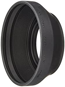 Nikon レンズフード HR-2 AF Nikkon 50F1.4D用