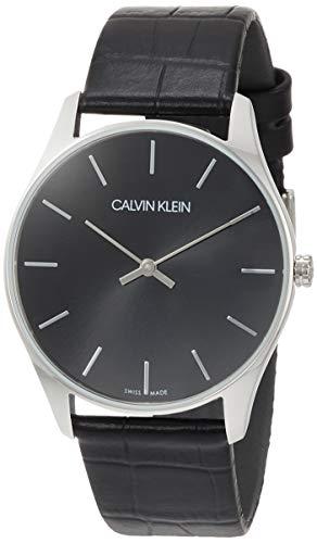 [カルバンクライン]CALVIN KLEIN<br />腕時計 Classic(クラシック)<br />ジェント K4D211C1