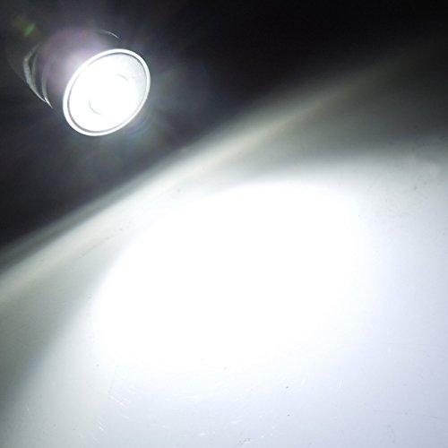 ラフェスタ B30 T16 LED バックランプ 爆光 バルブ バックライト 2個セット ホワイト 純正交換