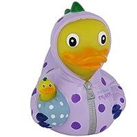 CelebriDucks Duck the Magic Dragon RUBBER DUCK Costume Quacker Bath Toy by CelebriDucks [並行輸入品]