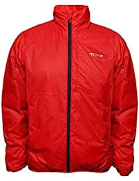 Toio – Boomジャケット撥水、Superlight and Packable Jacket with Primaloft Padding