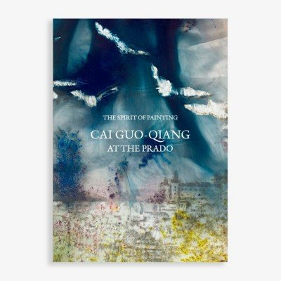 The Spirit of Painting: Cai Guo-Qiang at the Prado