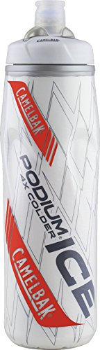 Camelbak Products Podium Ice Water Bottle, 21-Ounce [並行輸入品]