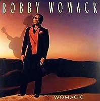 Womagic (1986) / Vinyl record [Vinyl-LP]