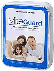 Bambury Mite-Guard Mattress Protector Mite-Guard Mattress Protector, Single