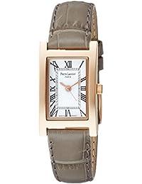 [ピエールラニエ]PIERRE LANNIER 腕時計 レクタングルウォッチ P475A910C30 レディース 【正規輸入品】