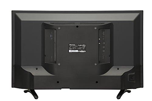 ハイセンス 32V型ハイビジョン液晶テレビ 外付けHDD録画対応(裏番組録画) メーカー3年保証 HJ32K3120