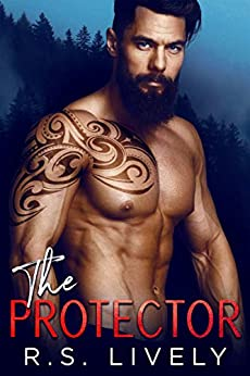 The Protector by [Lively, R.S.]