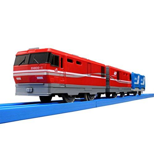 [해외]짱구 S-27 EH800 전기 기관차/Plarail S-27 EH 800 electric locomotive