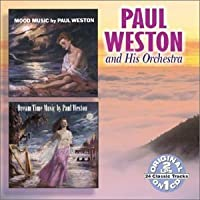 Mood Music/Dream Time Music by Paul Weston (2000-05-02)