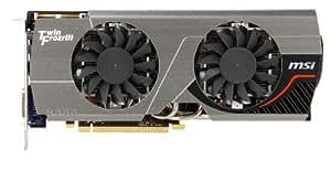 MSI Radeon HD7950 搭載ビデオカード R7950 Twin Frozr III OC 日本正規代理店品 (VD4630) R7950 Twin Frozr III OC HD7950