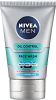 Nivea Whitening Oil Control 10x Face Wash(100 G)(Ship from India)