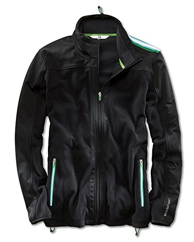 [해외]정식 수입품 BMW MOTORSPORTS 재킷 블랙 L/Regular Imports BMW MOTORSPORTS Fleece Jacket Black L