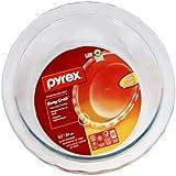 Pyrex 1085800Easy grabtm 9.5インチパイプレート