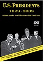 U.S. Presidents 1929-2008 [DVD] [Import]
